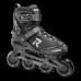 Роликовые коньки  Roces PIC черно-серый/42 - фото №1