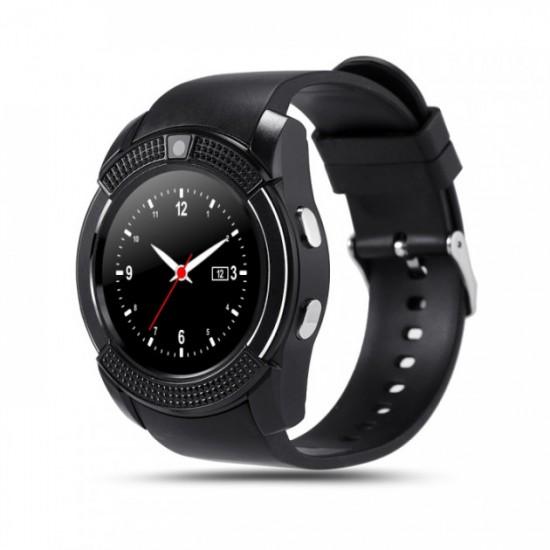 Фитнес браслет  Смарт-часы Smart Watch V8 - фото №1