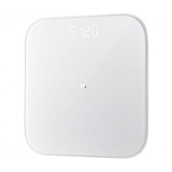 Смарт-весы Xiaomi Mi Smart Scale 2 - фото №1
