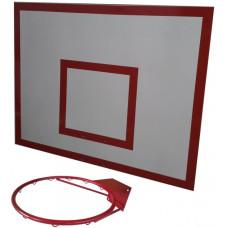Баскетбольный щит BasketSport БМ-100