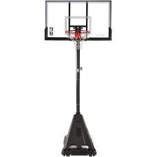 Баскетбольная стойка Spalding Angled Pole 54 (75746CN)