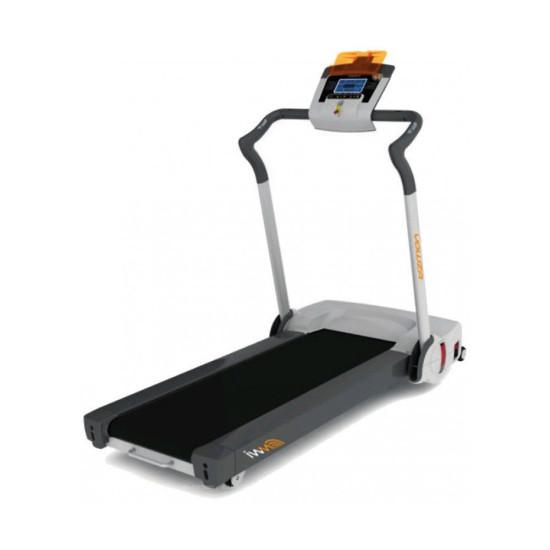Беговая дорожка  Yowza Fitness Binetto TAPI12 - фото №1