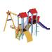 Детский игровой комплекс  Kidigo  Avalon металл 1,5 - фото №2