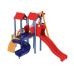Детский игровой комплекс  Kidigo  Avalon пластик 1,5 - фото №2