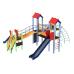 Детский игровой комплекс  Kidigo  Крабик - фото №3