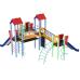Детский игровой комплекс  Kidigo  Крабик - фото №2
