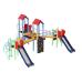 Детский игровой комплекс  Kidigo  Крабик - фото №4