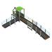 Детский игровой комплекс  Kidigo Поезд Dream для детей с ОФМ - фото №3