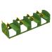 Детский игровой комплекс  Kidigo  Caterpillar - фото №5