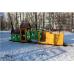 Детский игровой комплекс  Kidigo Паровоз - фото №3