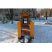 Детский игровой комплекс  Kidigo Паровоз - фото №2
