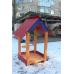 Детский игровой комплекс  Kidigo Детский домик Веранда - фото №2