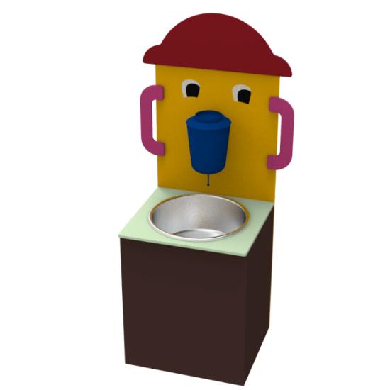 Детский игровой комплекс  Kidigo  Wash Hands - фото №1