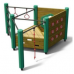 Детский игровой комплекс  Kidigo Corner Play - фото №1