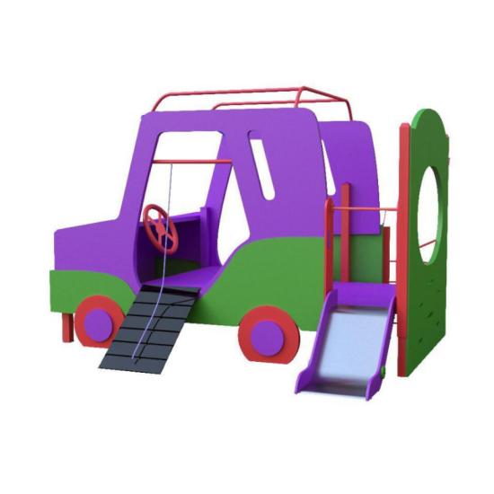 Детский игровой комплекс  Kidigo  Джипик - фото №1