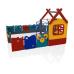Детский игровой комплекс  Kidigo  Play home - фото №1