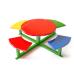 Детский игровой комплекс  Kidigo Детский столик - фото №1