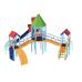 Детский игровой комплекс  Kidigo  Шестигранник - фото №3