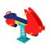 Детский игровой комплекс  Kidigo Мотосиклета - фото №1