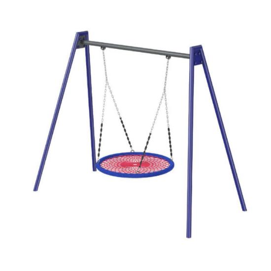 Детский игровой комплекс  Kidigo Аист - фото №1