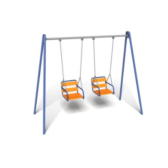 Детский игровой комплекс  Kidigo Twist - фото №1