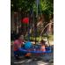 Детский игровой комплекс  Kidigo Вертелка - фото №2