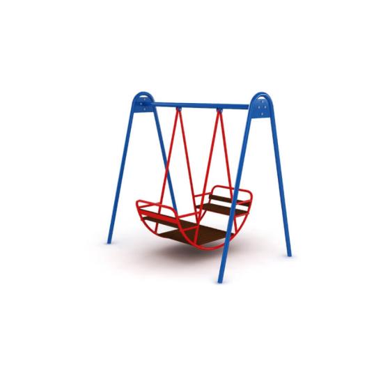 Детский игровой комплекс  Kidigo Лодочка - фото №1