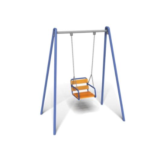 Детский игровой комплекс  Kidigo Strong - фото №1