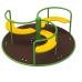 Детский игровой комплекс  Kidigo Бумеранг - фото №1