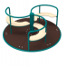 Детский игровой комплекс  Kidigo Бумеранг - фото №2