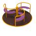 Детский игровой комплекс  Kidigo Бумеранг - фото №3