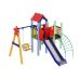 Детский игровой комплекс  Kidigo  Ласточка 1,5 - фото №1