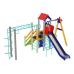 Детский игровой комплекс  Kidigo  Луч 1,5 - фото №3