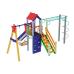 Детский игровой комплекс  Kidigo  Луч 1,5 - фото №2