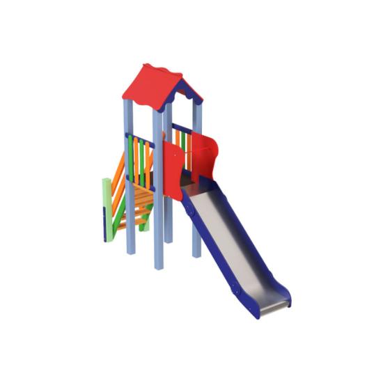 Детский игровой комплекс  Kidigo  Мини 1,2 - фото №1