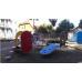 Детский игровой комплекс  Kidigo  Париж 0,6 - фото №2