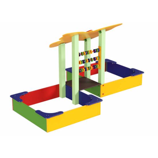 Детский игровой комплекс  Kidigo Бабочка - фото №1