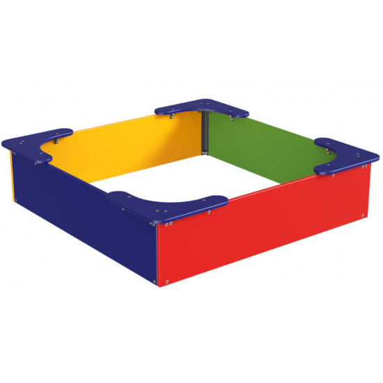 Детский игровой комплекс  Kidigo Классик 1,3 м - фото №1