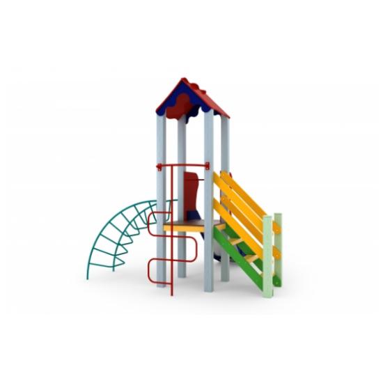 Детский игровой комплекс  Kidigo  Петушок 0,9  - фото №1