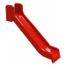 Детский игровой комплекс  Kidigo Горка стеклопластиковая 1,2 м - фото №1
