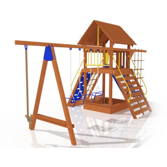 Детский игровой комплекс  Kidigo  Праздник малыша - фото №1