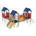 Детский игровой комплекс  Kidigo Радость - фото №1