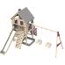 Детский игровой комплекс  Kidigo Rancho - фото №2