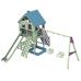 Детский игровой комплекс  Kidigo Rancho - фото №4