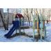 Детский игровой комплекс  Kidigo  Солнышко 0,9  - фото №2