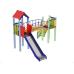 Детский игровой комплекс  Kidigo  Солнышко 1,2 - фото №1