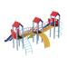 Детский игровой комплекс  Kidigo  Стена 1,2 и 1,5 - фото №3