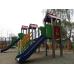 Детский игровой комплекс  Kidigo  Стена 1,2 и 1,5 - фото №2