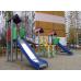 Детский игровой комплекс  Kidigo  Стена 1,2 и 1,5 - фото №5