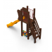 Детский игровой комплекс  Kidigo Верблюд 1,2  - фото №2